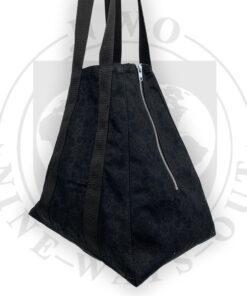 rip bag hanging