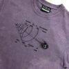 earth purple detail