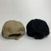 multi hat back