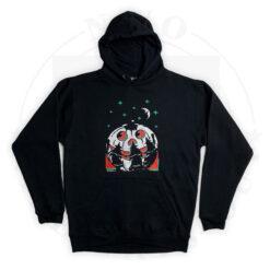 hallwoeen hoodie